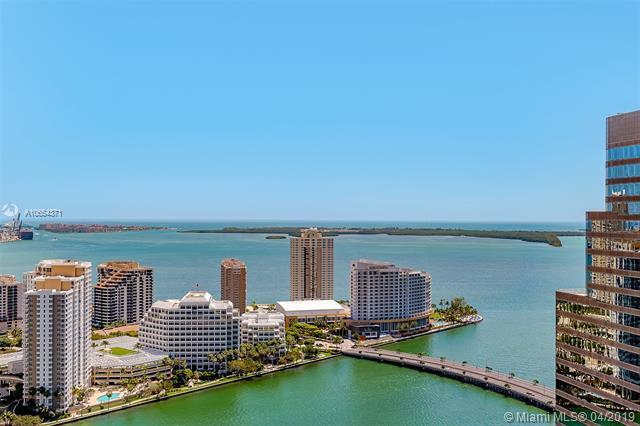 500 NE Brickell Ave #3902, Miami, FL 33131 (MLS #A10654371) :: The Riley Smith Group