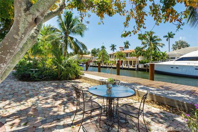 331 San Marco Dr, Fort Lauderdale, FL 33301 (MLS #A10654925) :: The Paiz Group