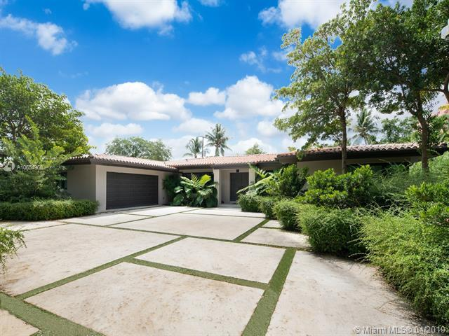 40 S Prospect Dr, Coral Gables, FL 33133 (MLS #A10654968) :: The Maria Murdock Group