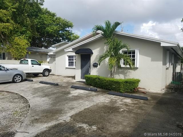 6583 SW 39th Ter, Miami, FL 33155 (MLS #A10655004) :: Laurie Finkelstein Reader Team