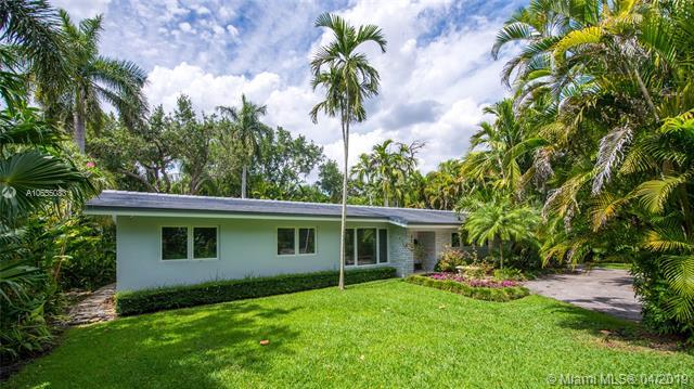 4510 Ingraham Hwy, Coral Gables, FL 33133 (MLS #A10655083) :: The Jack Coden Group