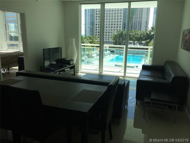 950 Brickell Bay Dr #1207, Miami, FL 33131 (MLS #A10655160) :: The Paiz Group