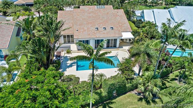 106 Regatta Dr, Jupiter, FL 33477 (MLS #A10655425) :: Berkshire Hathaway HomeServices EWM Realty