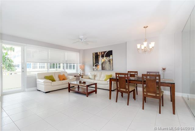 3200 NE 36th St #218, Fort Lauderdale, FL 33308 (MLS #A10655542) :: The Riley Smith Group
