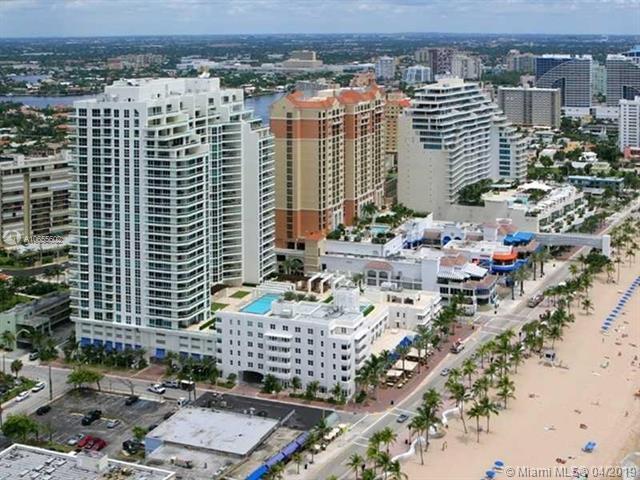 101 S Fort Lauderdale Beach Blvd #1501, Fort Lauderdale, FL 33316 (MLS #A10655602) :: The Paiz Group