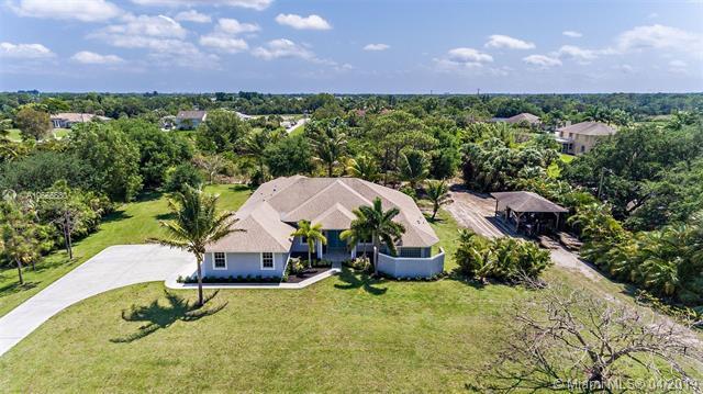 16064 N 73rd Ter N, Palm Beach Gardens, FL 33418 (MLS #A10655680) :: The Paiz Group