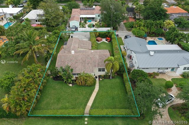 117 NE 109th St, Miami Shores, FL 33161 (MLS #A10655758) :: The Jack Coden Group