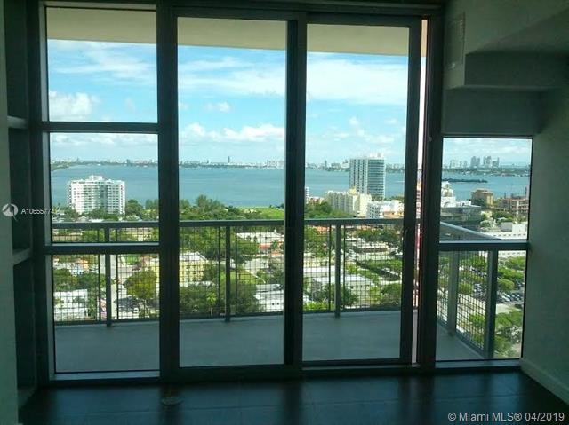 3301 NE 1 AVE H1904, Miami, FL 33137 (MLS #A10655774) :: The Brickell Scoop