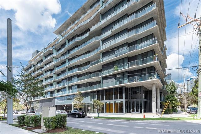 201 SW 17th Rd #411, Miami, FL 33129 (MLS #A10655941) :: The Brickell Scoop