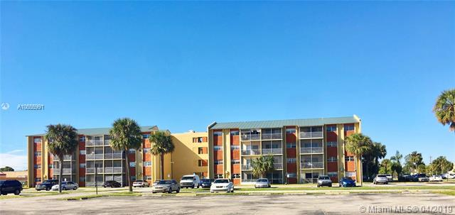 3710 NW 21st St #302, Lauderdale Lakes, FL 33311 (MLS #A10655991) :: The Teri Arbogast Team at Keller Williams Partners SW