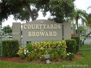 1810 SW 81st Ave #2202, North Lauderdale, FL 33068 (MLS #A10656022) :: The Riley Smith Group