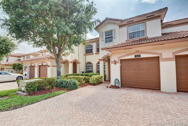 16154 Poppyseed Cir #1003, Delray Beach, FL 33484 (MLS #A10656194) :: Green Realty Properties