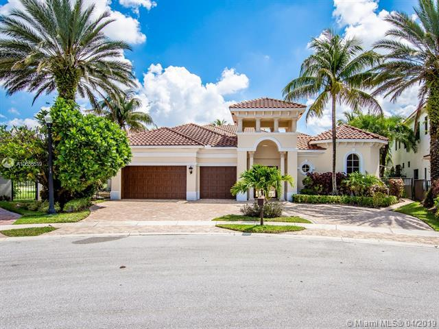 17654 Circle Pond Ct, Boca Raton, FL 33496 (MLS #A10656519) :: The Paiz Group