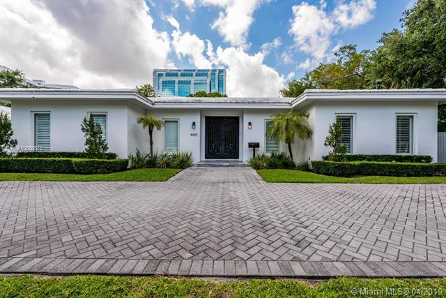 4420 Bay Point Rd, Miami, FL 33137 (MLS #A10656578) :: The Jack Coden Group