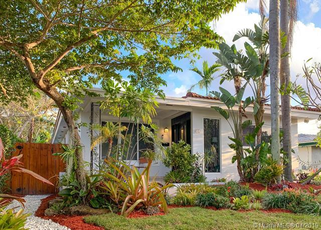 812 NE 92nd St, Miami Shores, FL 33138 (MLS #A10656697) :: The Jack Coden Group