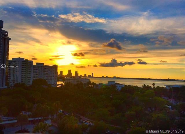 20 Island Av #803, Miami Beach, FL 33139 (MLS #A10656726) :: Miami Lifestyle