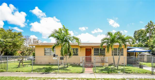1201 SW 43rd Ave, Miami, FL 33134 (MLS #A10656837) :: The Paiz Group