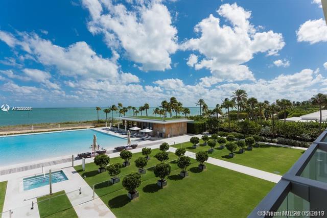 360 Ocean Drive 303S, Key Biscayne, FL 33149 (MLS #A10656884) :: The Brickell Scoop