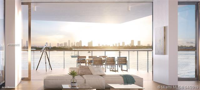 1300 Monad Terrace 3A, Miami Beach, FL 33139 (MLS #A10656930) :: The Riley Smith Group