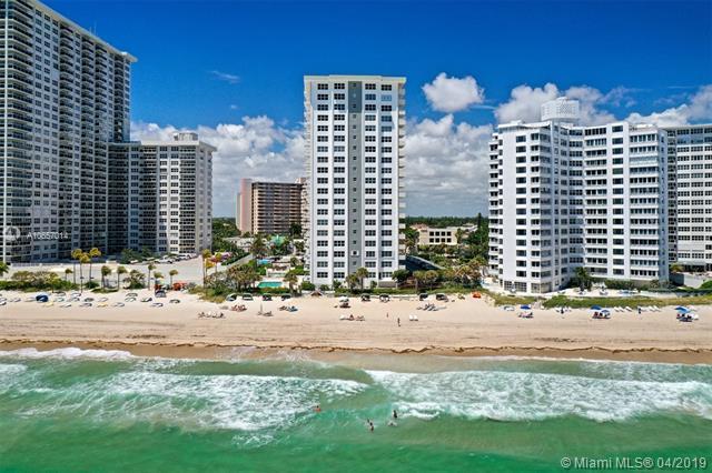 3550 Galt Ocean Dr #807, Fort Lauderdale, FL 33308 (MLS #A10657014) :: Century 21 Keystone Realty
