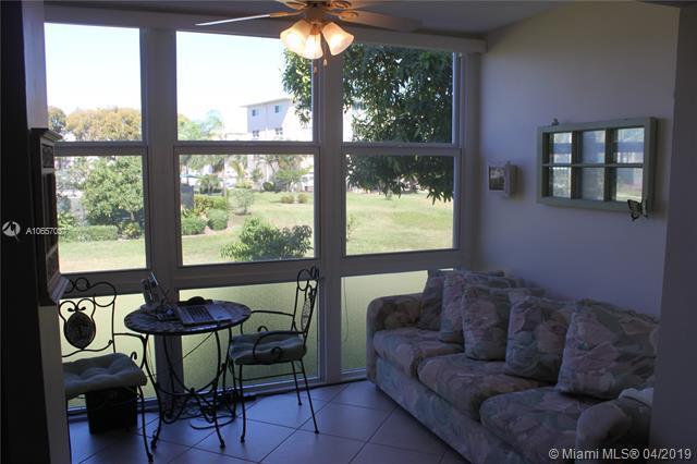 2515 NE 2nd Ct #203, Boynton Beach, FL 33435 (MLS #A10657037) :: Grove Properties