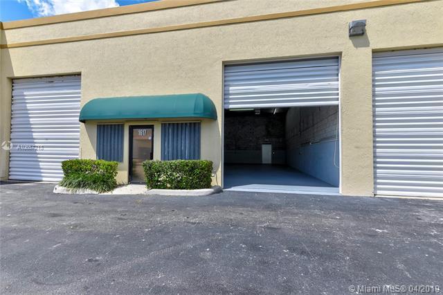 1617 W Mcnab Rd #8, Pompano Beach, FL 33069 (MLS #A10657213) :: The Paiz Group