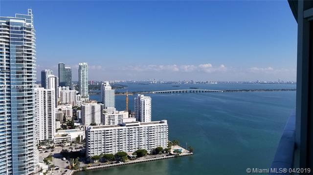 1900 N Bayshore Dr #3410, Miami, FL 33132 (MLS #A10657264) :: The Brickell Scoop