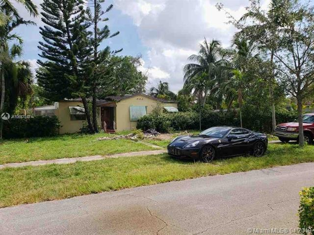 19 NW 109th St, Miami Shores, FL 33168 (MLS #A10657317) :: The Riley Smith Group