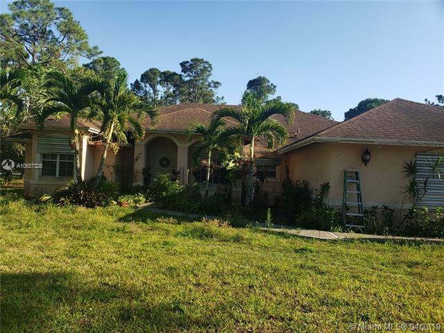 15520 Key Lime Blvd, Loxahatchee, FL 33470 (MLS #A10657328) :: The Paiz Group