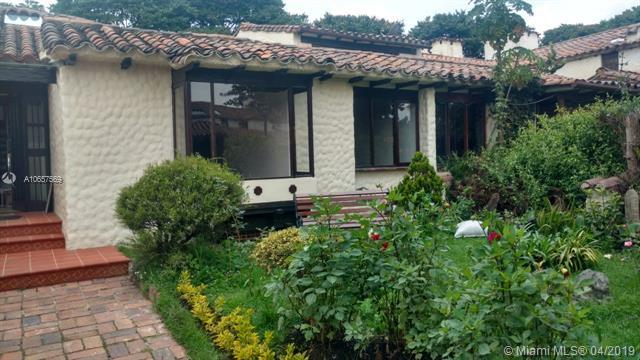 CALATRAVA Bogota-Colombia, Other County - Not In Usa, NA  (MLS #A10657569) :: The Paiz Group