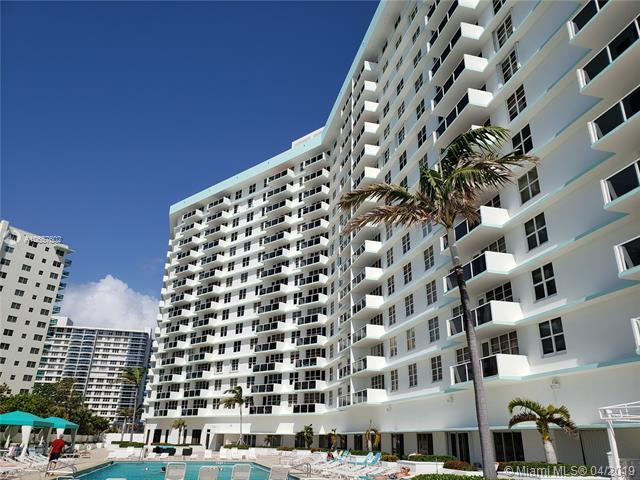 3725 S Ocean Dr #1620, Hollywood, FL 33019 (MLS #A10657602) :: The Riley Smith Group