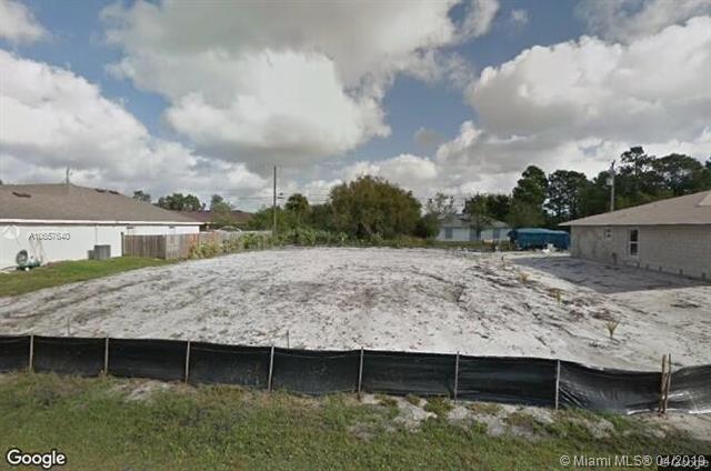 1519 SW Leisure Ln, Port Saint Lucie, FL 34953 (MLS #A10657640) :: Grove Properties