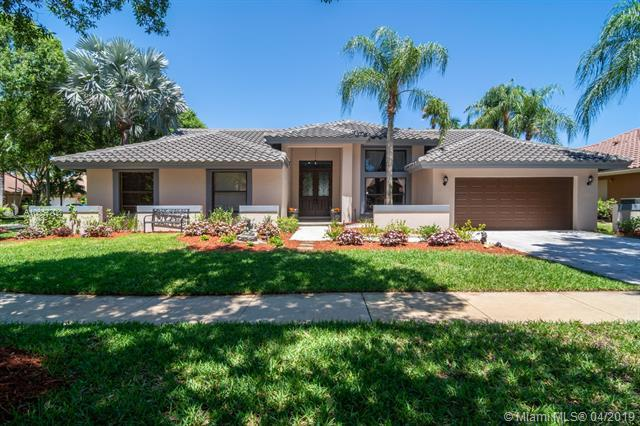 10591 Avenida Santa Ana, Boca Raton, FL 33498 (MLS #A10657706) :: RE/MAX Presidential Real Estate Group