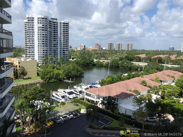 3530 Mystic Pointe Dr #1008, Aventura, FL 33180 (MLS #A10657785) :: RE/MAX Presidential Real Estate Group