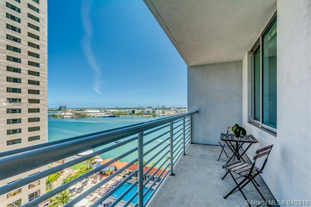 335 S Biscayne Blvd #1704, Miami, FL 33131 (MLS #A10657828) :: The Riley Smith Group