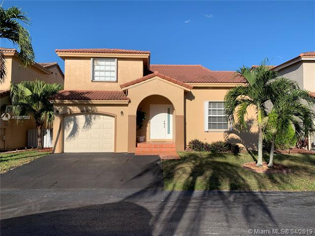 12635 NW 12th Ct, Sunrise, FL 33323 (MLS #A10657858) :: The Riley Smith Group