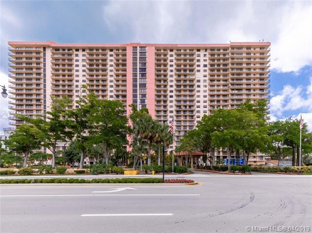 210 174th St #1201, Sunny Isles Beach, FL 33160 (MLS #A10657945) :: The Teri Arbogast Team at Keller Williams Partners SW