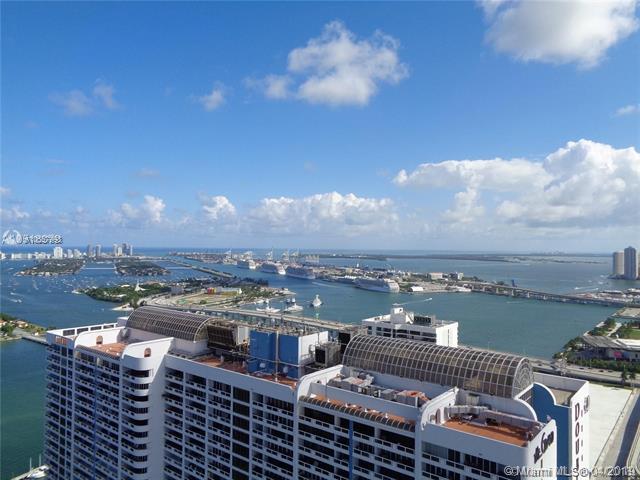 1750 N Bayshore Dr #4906, Miami, FL 33132 (MLS #A10657993) :: The Brickell Scoop