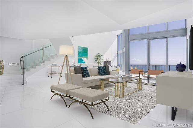 17001 Collins Ave #4304, Sunny Isles Beach, FL 33160 (MLS #A10658084) :: RE/MAX Presidential Real Estate Group