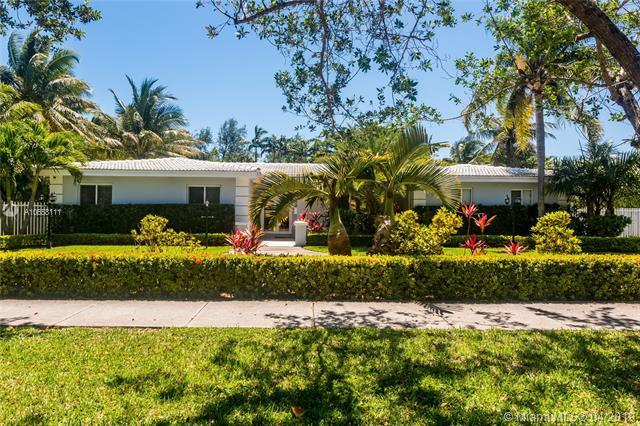 8240 SW 152nd St, Palmetto Bay, FL 33157 (MLS #A10658111) :: Grove Properties