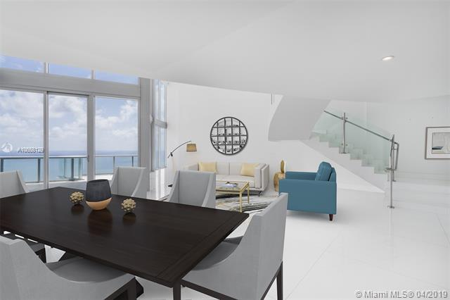 17001 Collins Ave #4305, Sunny Isles Beach, FL 33160 (MLS #A10658129) :: RE/MAX Presidential Real Estate Group