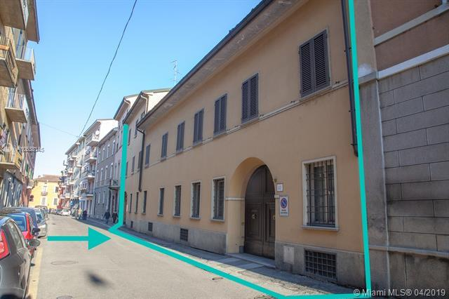 VIA GIUSEPPE GARIBOT Cremona, 26100, Italy, Other County - Not In Usa, FL  (MLS #A10658145) :: The Paiz Group