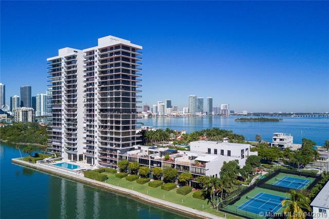 1000 Venetian Way #1901, Miami, FL 33139 (MLS #A10658221) :: Miami Lifestyle