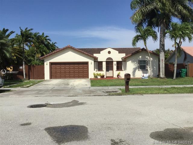 17100 SW 149 PL, Miami, FL 33187 (MLS #A10658227) :: Laurie Finkelstein Reader Team