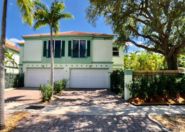 402 SE 11th St, Fort Lauderdale, FL 33316 (MLS #A10658234) :: The Riley Smith Group