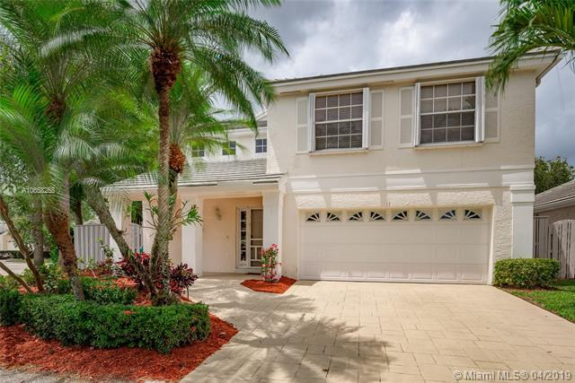 13 Governors Ct, Palm Beach Gardens, FL 33418 (MLS #A10658265) :: The Kurz Team