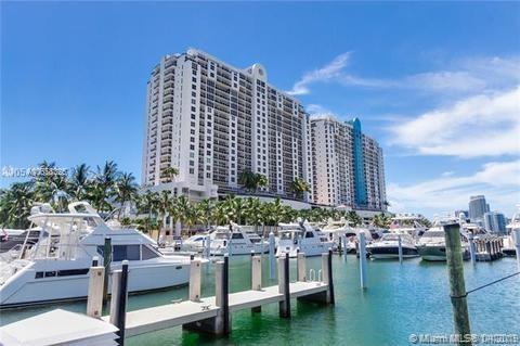 1900 Sunset Harbour Dr #1803, Miami Beach, FL 33139 (MLS #A10658325) :: Berkshire Hathaway HomeServices EWM Realty