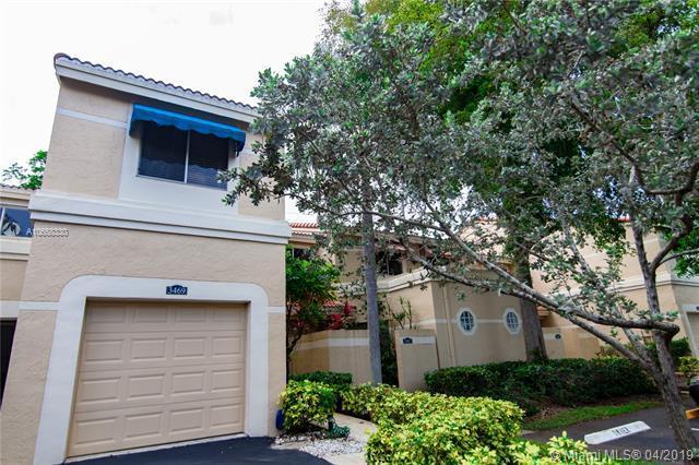 3469 Deer Creek Palladian Cir #3469, Deerfield Beach, FL 33442 (MLS #A10658330) :: The Paiz Group