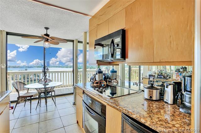 1000 W Island Blvd #712, Aventura, FL 33160 (MLS #A10658367) :: RE/MAX Presidential Real Estate Group