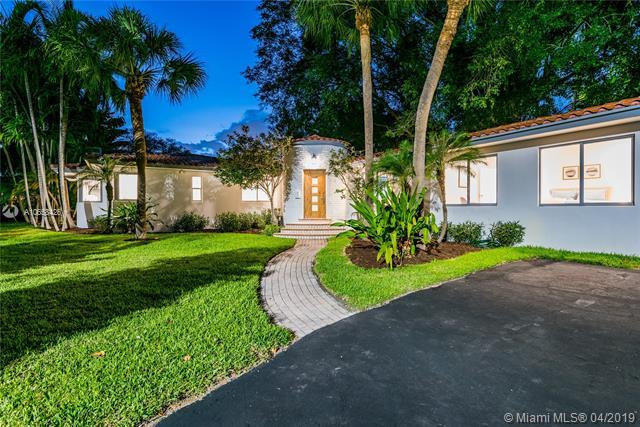 975 NE 94th St, Miami Shores, FL 33138 (MLS #A10658426) :: The Jack Coden Group